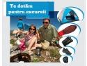 Columbia Sportswear ofera posibilitatea de a detine echipamente high-tech de hiking.