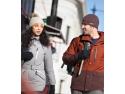 Columbia Sportswear vă menţine cald, uscat şi protejat