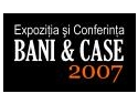 agentie imobiliara. Conferinta Imobiliara BANISICASE - Sibiu 2007