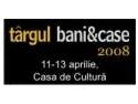 proiecte rezidentiale. TARGUL BANI&CASE aduce la Sibiu 20 de Proiecte rezidentiale si 15 surse de finantare