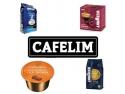 cafea capsule. Cafelim, magazin online de cafea