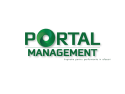 consultanta management. Logo Portal Management