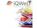 Scoala de limba germana iQWeLT