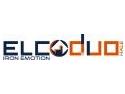 "Bridge Concept lanseaza identitatea vizuala a companiei  ""ELCO DUO"""