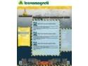 Agentia de publicitate Bridge Concept anunta lansarea site-ului www.tecnomagneti.ro