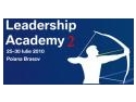 Fundatia LEADERS. Incepe Leadership Academy 2
