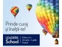 tineri institutionalizati. LEADERS School