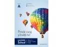 LEADERS School 8. LEADERS School, unica școală de leadership din România  dedicată tinerilor, a ajuns la a 15-a ediție