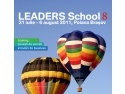LEADERS School. LEADERS School 8