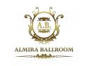 ballroom. Logo Almira Ballroom Bucuresti