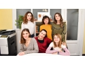 Echipa de profesoare de limba germana German Kultur Haus