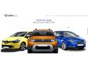 inchirieri auto. Swiso Rent A Car lanseaza noua platforma de inchiriari auto