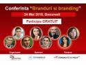cazare la bran. Participa gratuit la conferinta Branduri si branding