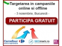 Conferinta HRevolution. Conferinta PR2Advertising.ro