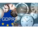 Participati la conferinta GDPR, organizata de PR2Advertising.ro? Iata de ce veti beneficia! Day parts