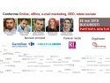 "online marketing and advertising. Conferinta ""Online, offline, e-mail marketing, SEO, retele sociale"" – 26 mai 2015, PR2Advertising.ro"