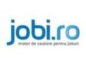 optimizare motoare de cautare. jobi.ro -  motor de cautare pentru joburi