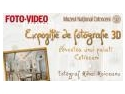 chip foto video. Revista FOTO-VIDEO digital te invita la Expozitia de fotografie 3D!