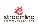 """Conceptul """"aripilor libertatii"""" al Streamline Communications castigator al concursului pentru logo Summit NATO Bucuresti 2008"""