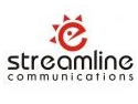 Streamline Communications, asa de buni ca urcam pe scena