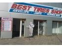 declarare punct de lucru. Service-ul de roti Best Tires deschide un nou punct de lucru in Bucuresti