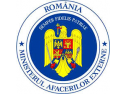 Primirea de către ministrul afacerilor externe Teodor Meleșcanu a ambasadorului Malaysiei la București, în vizită de rămas bun Bancila