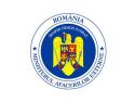 Egipt. Primirea de către ministrul delegat pentru relațiile cu românii de pretutindeni, Dan Stoenescu, a ambasadorului Republicii Arabe Egipt în România, E.S
