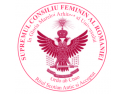 COMUNICAT DE PRESĂ SUPREMUL CONSILIU FEMININ PENTRU ROMÂNIA
