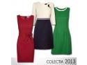 Modele de rochii office din colectia 2013