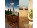 river deck. Decking-ul - solutia ideala