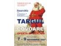 4 zile pana la deschiderea celei de-a doua editii a Targului de COVOARE, Bucuresti 7-9 Decembrie