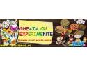 Crazy Boot-Gheata cu Experimente