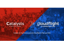 Catalysts Software devine Cloudflight real 1