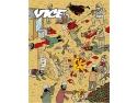 Coperta primului număr VICE România