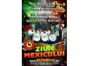 pinata mexic. Pentru prima oara in Romania UN GRUP DE 7 MARIACHI @ EL TORITO // ZIUA MEXICULUI