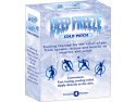 tabla laminata la rece. Deep Freeze plasturi