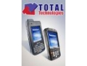 rugged phone. Total Technologies anunta lansarea celor mai avansate computere mobile rugged cu tehnologie 3G INTERMEC, din industria AutoID.