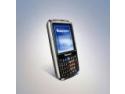 teren. Regele terminalelor mobile dedicate aplicatiilor din teren – Intermec CS40