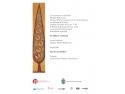 """Expoziţia """"PUTEREA VIZIUNII"""" de Elena Murariu, 16 august – 1 octombrie 2014"""