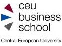 CEU Business school, MBA Master Class: 'Changing the way we Change' & 'Easing The Crunch?'