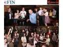 afterwork party. Cafeneaua Bancara organizeaza o noua editie After-Work Party
