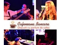 cafeneaua bancara  after-work party. Classic Beat Orchestra