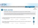 facultati de profil. Profilul de risc - noua aplicatie eFin.ro care iti arata tipul tau de personalitate
