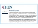 Chiuariu si Asociatii. Utilizatorii eFin.ro beneficiaza de expertiza Casei de Avocatura Bostina si Asociatii