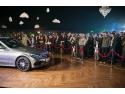 Mercedes Benz SLR McLaren. Noile modele Mercedes-Benz, GLA şi noua Clasă C, prezentate în cadrul evenimentului de lansare organizat de către Autoklass Grup
