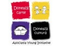 "young Goldfish. Asociatia Young Initiative lanseaza a doua etapa a proiectului ""Doneaza carte, doneaza cultura!"""