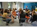 young Goldfish. Inovatie si instrumente pentru dezvoltarea ONG-urilor romanesti, cu fonduri nerambursabile