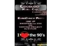 reduceri februarie. Petrecere the 90s la club Cocoloco vineri 6 februarie