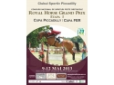 viva sport club. Royal Horse Grand Prix Et. I 9-12 Mai/Cupa FER/CUPA PICCADILLY