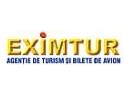 Evolutia companiei EXIMTUR intre 2001 si 2005 si strategiile de dezvoltare pentru anul in curs